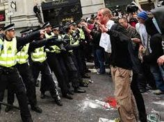 football riots in england - Google Search