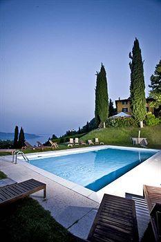 Hotel Villa Sostaga, Navazzo, Lake Garda