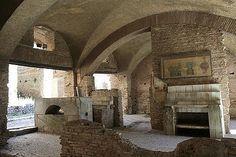 Ostia Antica (Rome)