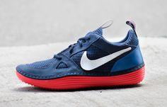 Nike Solarsoft Run