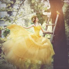 inspiration for beauty and the beast perfumes { sweetanthemperfumes.com } | Photograph Сanary by Margarita Kareva on 500px