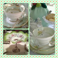 Laura Louise Vintage Collectables