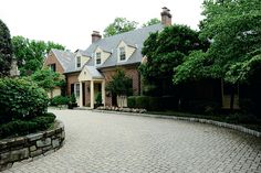 Lawyer Stuart Kurlander collected $3.4 million for a Wesley Heights home.