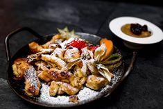 Auf der Terrasse den Kaiserschmarrn genießen | GAVESI Restaurant in Ismaning