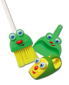 Kidz Delight Toy, Kids Toy Cleaning Combo - Kids Toys & Games - Macy's