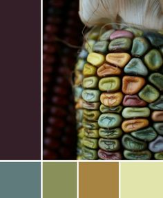 Paint colors (maybe)
