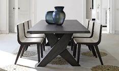 PLATO | TABLES | プロダクト | B&B ITALIA modern contemporary furniture : Japan