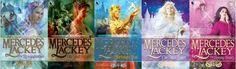 Mercedes Lackey: 500 Kingdoms series
