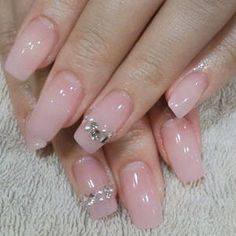 natural pink - simple is the best