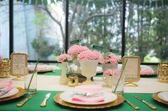 Girl Scout Bridging Ceremony Party | Homespun Hostess