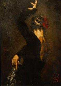 Fabian Perez Art for Sale