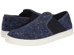 35*Kenneth Cole New York Go with The Flo Blue - 6pm.com
