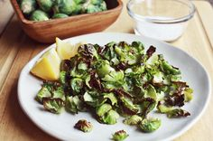 Brussel Sprouts Chips