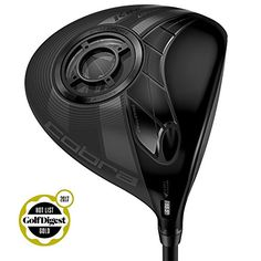 Cobra Golf KING LTD Graphite Stiff 1 Golf Drivers Black Left Hand *** Be sure to check out this awesome product.