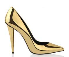 Giuseppe Zanotti Fall 2013 Footwear Collection 5