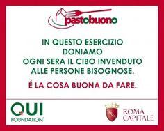Pasto Buono, il cibo invenduto  nel piatto di chi ha bisogno di aiuto - Repubblica.it