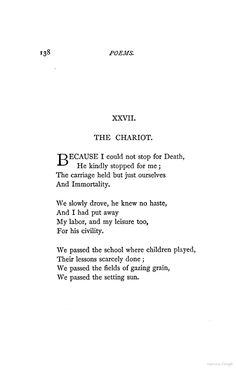 Poems by Emily Dickinson - Emily Dickinson - Google Books