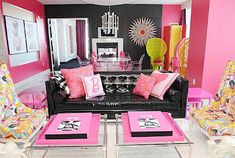 Inside the house of Barbie creator Ruth Handler