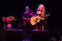 Gretchen Peters in Harrogate