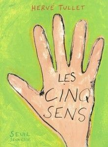 I cinque sensi. Core French, French Class, My Five Senses, French Practice, Habits Of Mind, Album Jeunesse, French Resources, French Immersion, Teaching Aids