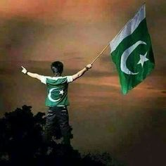 Pakistan 14 August, Pakistan Country, Pakistan Zindabad, Pakistan Photos, Happy Independence Day Pakistan, Independence Day Pictures, 14 August Pics, 14 August Dpz, Green And White Flag