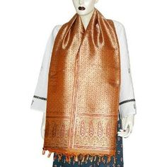 Long Silk Scarves For Women Exclusive Workmanship (multi) (Apparel)  http://www.1-in-30.com/crt.php?p=B000MLKZBG  B000MLKZBG