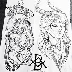 Asian Tattoos, Boy Tattoos, Time Tattoos, Sleeve Tattoos, Tattoo Design Drawings, Tattoo Sketches, Art Sketches, Tattoo Designs, Neo Traditional Art