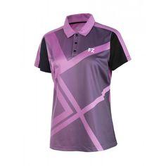 Forza Legend Thé Badminton shirt maillot Badminton Tennis de Table Polo