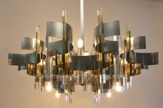 Modern Chandelier Design Picture