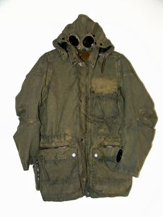 CP Company Google jacket. Mille Miglia