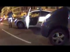 Espectacular persución policial y detención en Sevilla