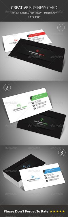 Creative business card is design with a clean and professional touch. The color of the design elements contrast well with the `black textured` background making the entire business card very appealing to the eye. Examples Of Business Cards, Artist Business Cards, Modern Business Cards, Professional Business Cards, Creative Business, Minimal Business Card, Business Card Design, Corporate Business, Cleaning Business Cards