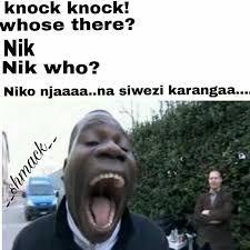 Kenyan Memes Kenyan Quotes Funny Quotes Crazy Funny Memes