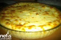 Fırında Kaşarlı Patates Püresi Tarifi Breakfast Items, Middle Eastern Recipes, Homemade Beauty Products, Cheeseburger Chowder, Macaroni And Cheese, Pizza, Soup, Vegetables, Cooking
