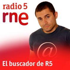 El buscador de R5 - Censura en Twitter - 12/02/12, El buscador de R5  online, completo y gratis en RTVE.es A la Carta. Todos los programas de El buscador de R5 online en RTVE.es A la Carta