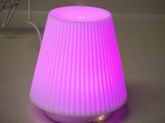Britsy's Reviews: Review: Foxwill Umbrella Shaped Essential Oil Diffuser