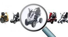 Ecco le considerazioni più importanti che le persone con problemi di mobilità dovrebbero tener presente prima di procedere all'acquisto di un mobility scooter.  #scooter #mobilityscooter #carrozzine #disabili