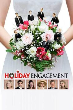 Watch A Holiday Engagement Full Movie Online