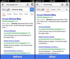 Google adds sharing, history features to Chrome for iOS | Internet & Media - CNET News