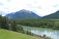 Banff National Park - Bow River
