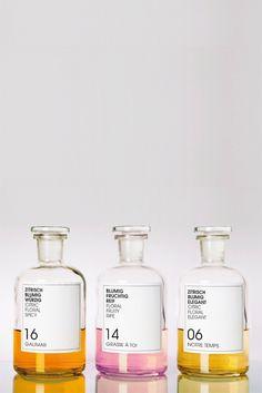 Frau Tonis Parfum - Berlin - Polkadot