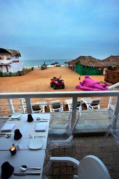 The Park on Holiday Beach, Goa