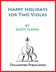 Violin Sheet Music Digital Viola