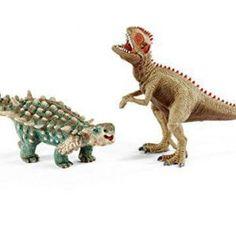 Schleich Stegosaurus personaje personaje dentro del juego sammelfigur animal coleccionar