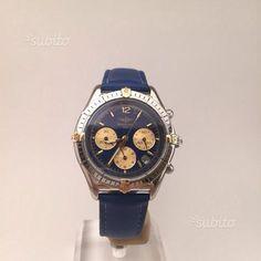 Breitling cockpit B30012 automatic chronograph - Abbigliamento e Accessori In vendita a Firenze