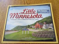 Ever Ready book review Little Minnesota by Jill Johnson posted November 16, 2013