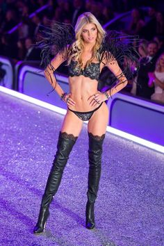 9 Workouts Victoria's Secret Angels Are Absolutely Loving Right Now