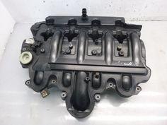 intake manifold Nissan Renault Opel movano 2,5 2.5 g9u dCi G9U730 98063150 8200277372 Engine Rebuild, Cylinder Head, Mechanical Engineering, Nissan, Shop, Oil, Pump, Engineering, Store