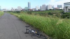 Horikawa Ryuichiさんのアクティビティ (2014.8.02 | サイクリング | 40.25 km | 02:13:26)