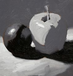 Liz Wiltzen-A Painter's Journal: How to See in Value